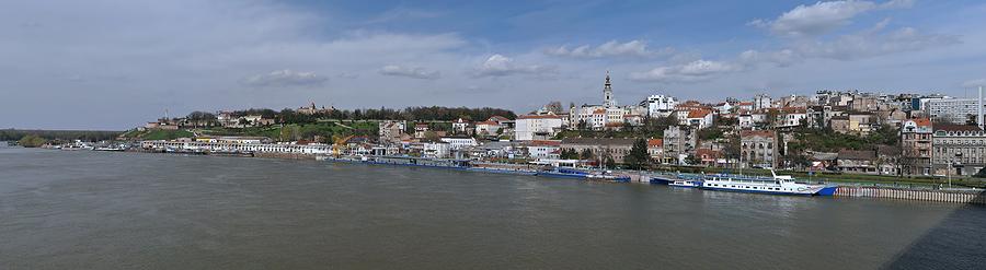 Se och göra i Belgrad